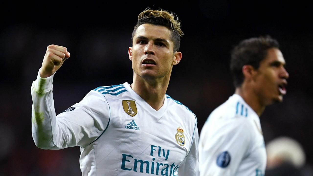 مدرب ريال مدريد السابق: الجميع كان يخشى رونالدو
