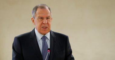 وزير الخارجية الروسى يزور كوريا الشمالية غدا