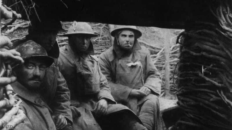 """المعارك الكبرى بالحرب العالمية الأولى """"خاضها مغاربة"""""""