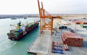 المنافذ الحدودية تعلن عن تحقيق إيرادات قياسية في ميناء أم قصر