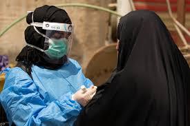إحصائية دولية: اصابات كورونا ارتفعت في العراق بـنسبة 600% خلال شهر واحد