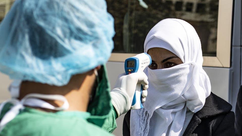 الصحة تعلن ارتفاع اعداد المصابين بفيروس كورونا الى 772 إصابة في عموم العراق