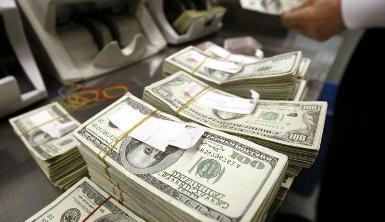 في الكاظمية.. القبض على اشخاص سرقوا اكثر من 60 الف دولار من محل مصيرفة