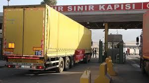 تقرير: تقارب تركي عراقي في المجال التجاري بسبب العقوبات على إيران والصادرات تصل قيمتها لـ 9 مليارات دولار
