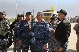 الفريق جودت يكشف أن عمل طيران التحالف الدولي خلال معارك الموصل لم يرتقِ لمستوى العمليات العسكرية