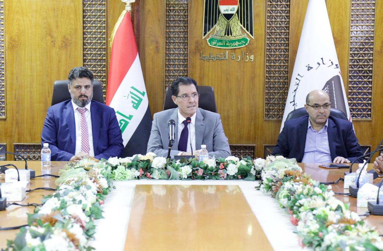 التخطيط تعلن إضافة 170 مليار دينار لميزانية بغداد