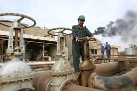 Iraq possesses no real policy for the oil marketing