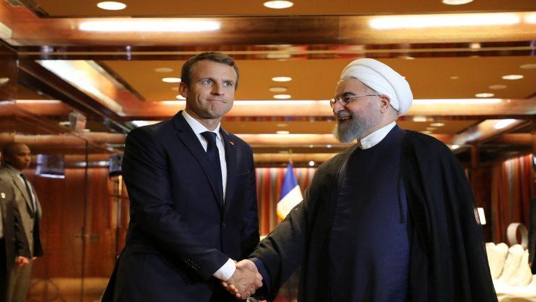 فرنسا: على إيران الامتناع عن أي تقليص جديد لالتزاماتها النووية