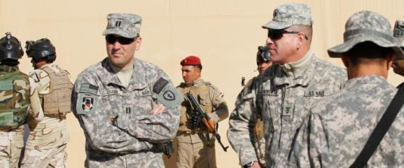 Arrival Details 200 US troops to base Ein al-Assad and the plan to be implemented for the Liberation of Anbar