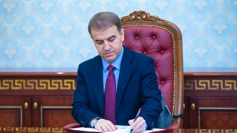 برلمان كردستان يدين قصف أربيل ويدعو الكاظمي للسيطرة على العناصر الخارجة عن القانون