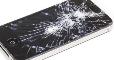 """اكتشاف """"مادة سحرية"""" تجعل الهواتف وأجهزة التابلت غير قابلة للكسر"""