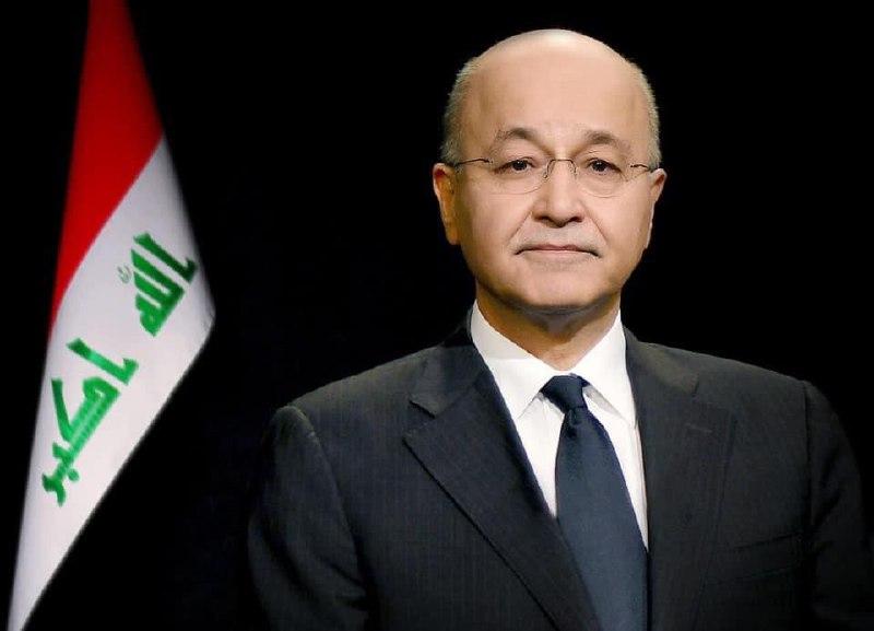 رئيس الجمهورية: ثورة الإصلاح والتغيير لا مفر منها