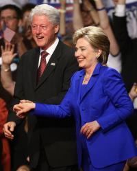 كلينتون المرشحة الأبرز لرئاسة أميركا.. هل يغير فوزها السياسة الخارجية