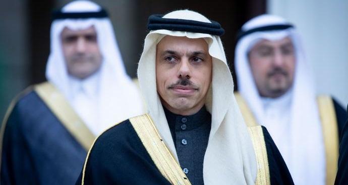 وزير الخارجية السعودي: المنطقة ستصبح اقل أمناً في حال خرجت القوات الأميركية من العراق