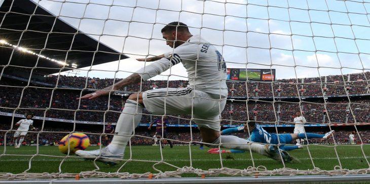 بعد أنباء اقترابه من تدريب ريال مدريد.. سيرجيو راموس يوجه رسالة لأنطونيو كونتي