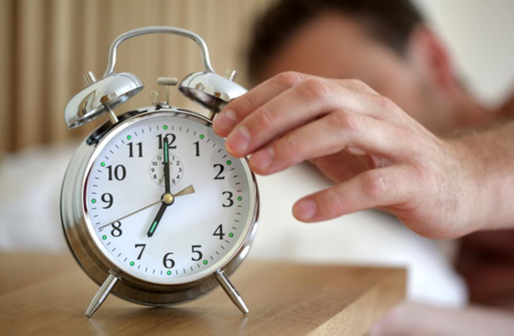 تطوير آلة حاسبة إلكترونية تحدد الوقت الأنسب للنوم