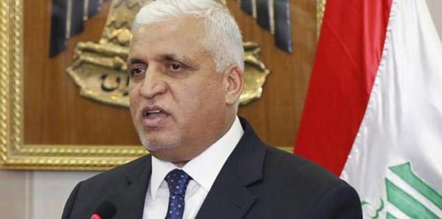 الفياض: العراق على استعداد للتعاون مع دول المنطقة في مواجهة فكر داعش