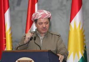 البارزاني: سأعلن استقلال كردستان إذا تولى المالكي رئاسة الحكومة دون الرجوع لأحد