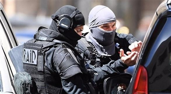 فرنسا تعتقل 30 شخصاً بتهمة تمويل داعش في العراق وسوريا