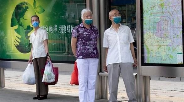 دراسة: 350 مليون شخص معرضون بشدة لخطر الإصابة بكورونا