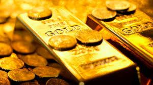 أسعار الذهب يسجل ارتفاعا مع تراجع الإقبال على المخاطرة