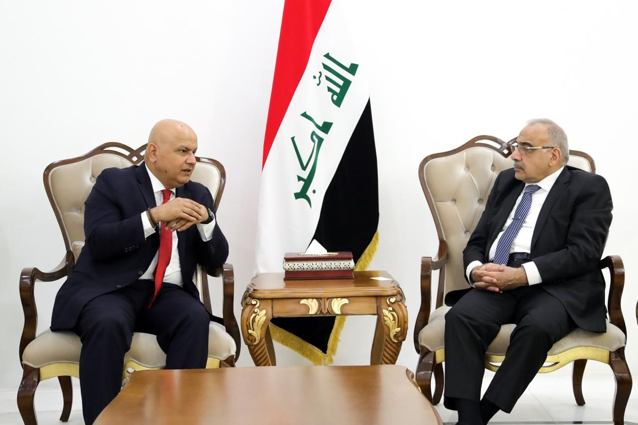 Prime Minister and World Bank discuss joint economic work Image