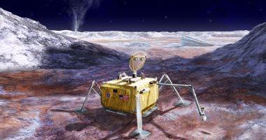 """""""ناسا"""" ترسل مسبارا فضائيا جديدا لاستكشاف قمر كوكب المشترى"""