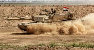 الاتحادية تطهر 4 قرى وتعثر على نفق شمالي الحويجة