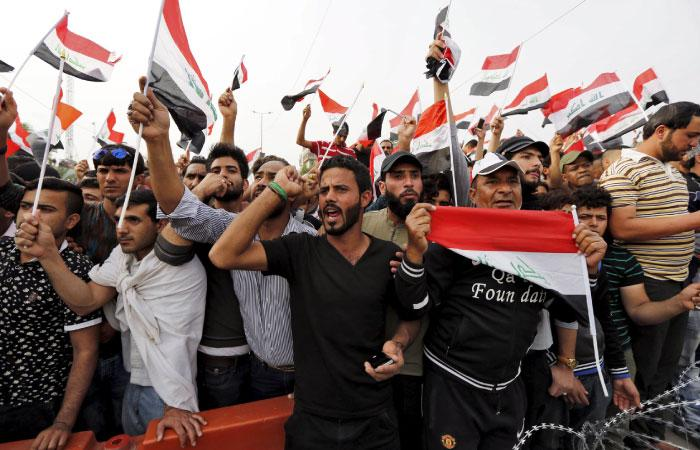 باحث: مشكلة العراق ولبنان ليست الحكومات بل المليشيات المتحكمة بكل تفاصيل الدولة