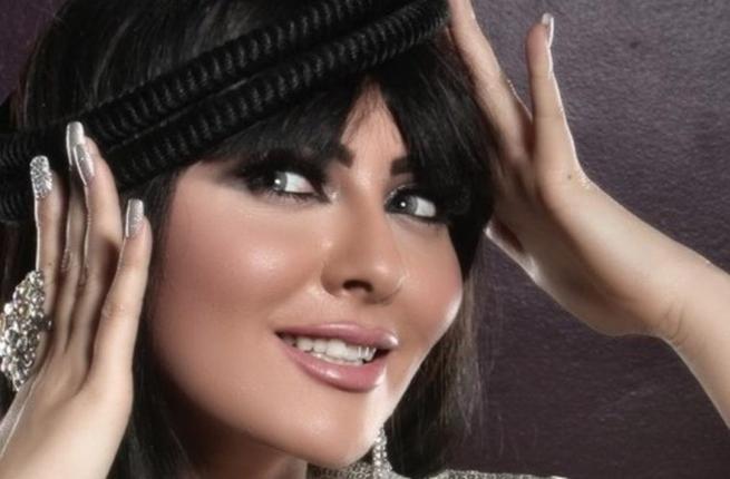 (بالصور) مريم حسين تنشر صورها وهي ترتدي ( قميص النوم ) والجمهور يستنكر ؟؟!!