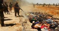 جرائم داعش في العراق وسوريا توضع في خانة الإبادة الجماعية