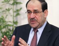 احتجاجات ضدّ المالكي لتمليكه أراض لقادة أمنيين