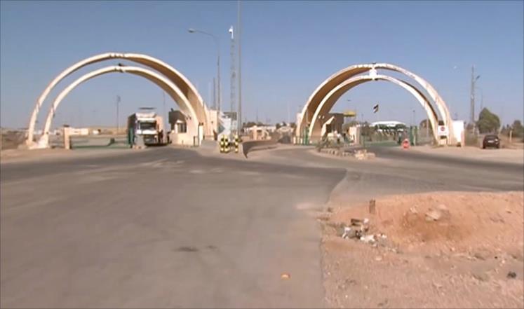 اجتماع عراقي – أردني الاسبوع المقبل لمناقشة إعادة قنوات التجارة