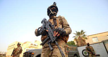 """العثور على وكرين لداعش بقرية """"حسن الشلال"""" في داقوق"""