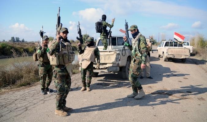 عمليات نينوي تدعو المواطنين للبقاء في أماكنهم ورفع الرايات البيضاء عند اقتراب القوات الأمنية