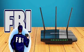 """FBI"" توصي بإعادة تشغيل ""الراوتر"" لتعطيل البرامج الضارة"
