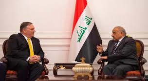 Washington confirms its support for Baghdad and its foreign policy Image