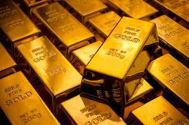 الذهب  يسجل ارتفاعا في الاحتياط العالمي خلال شهر نيسان الحالي