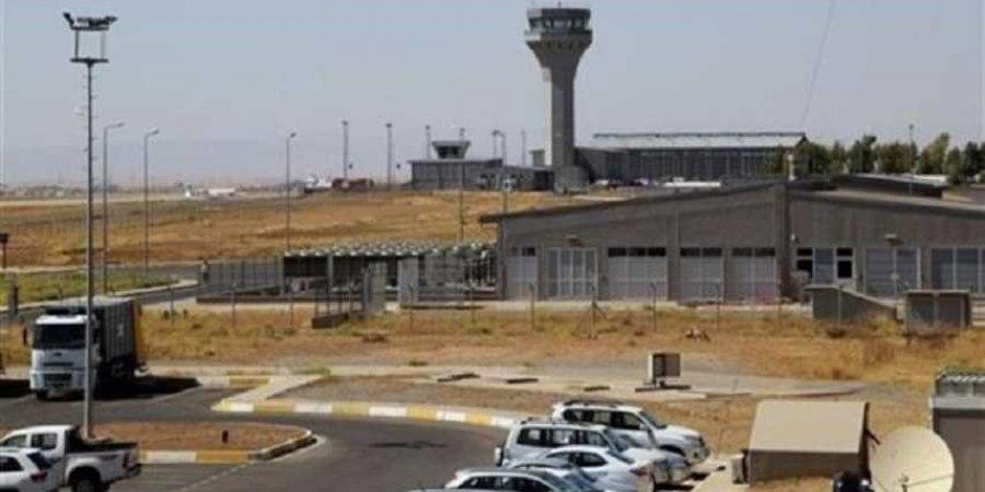 الحشد يحدد مطار تلعفر كهدف رئيس لعملياته الجارية