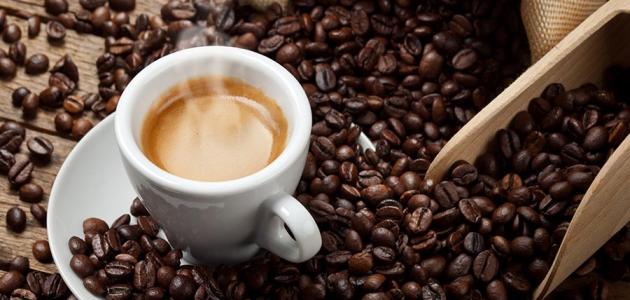 """هل تعلم أن .. القهوة """"تدمر"""" أحد أهم أجزاء الدماغ !!!!"""