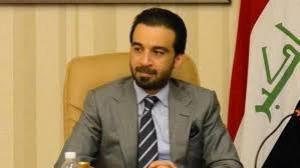 رئيس مجلس النواب يستقبل مسؤول خليجي رفيع المستوى في بغداد