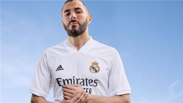 بالصور ..  قميص ريال مدريد للموسم الجديد ..  تعرف على اللون الثاني