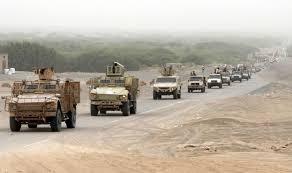 السيطرة على معظم الدريهمي.. ومقتل قيادات حوثية في صعدة