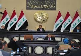 البرلمان ينهي قراءة تقرير ومناقشة مشروع قانون وزارة الكهرباء