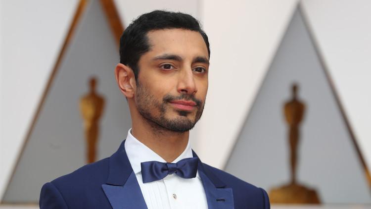 """ريز أحمد على غلاف تايم ضمن الـ""""100 شخصية الأكثر تأثيرا في العالم"""""""