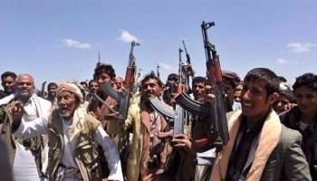 """ميليشيات الحوثى تنفذ حملة اعتقالات واسعة فى """"الحديدة"""" بتهمة الخيانة"""