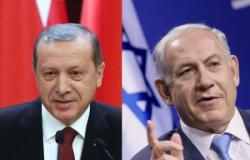 رغم الحصار الإسرائيلى للأقصى .. أردوغان يتمسك باتفاقية الغاز مع اسرائيل