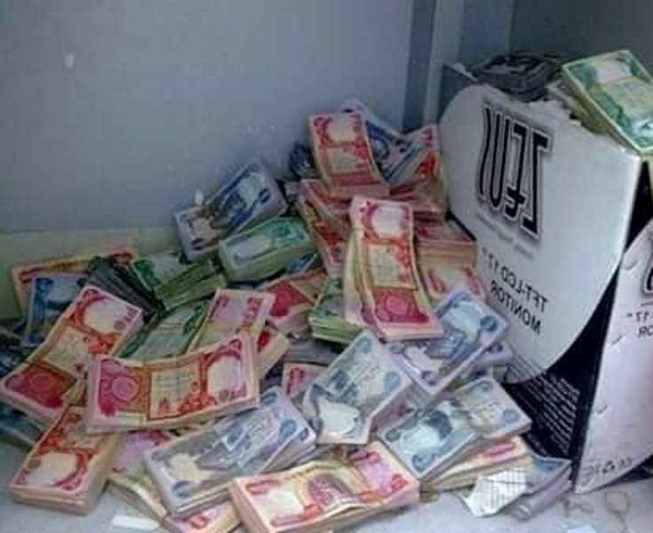 """المالية: موازنة 2020 تحتوي عجزا بـ""""80 ترليون دينار"""