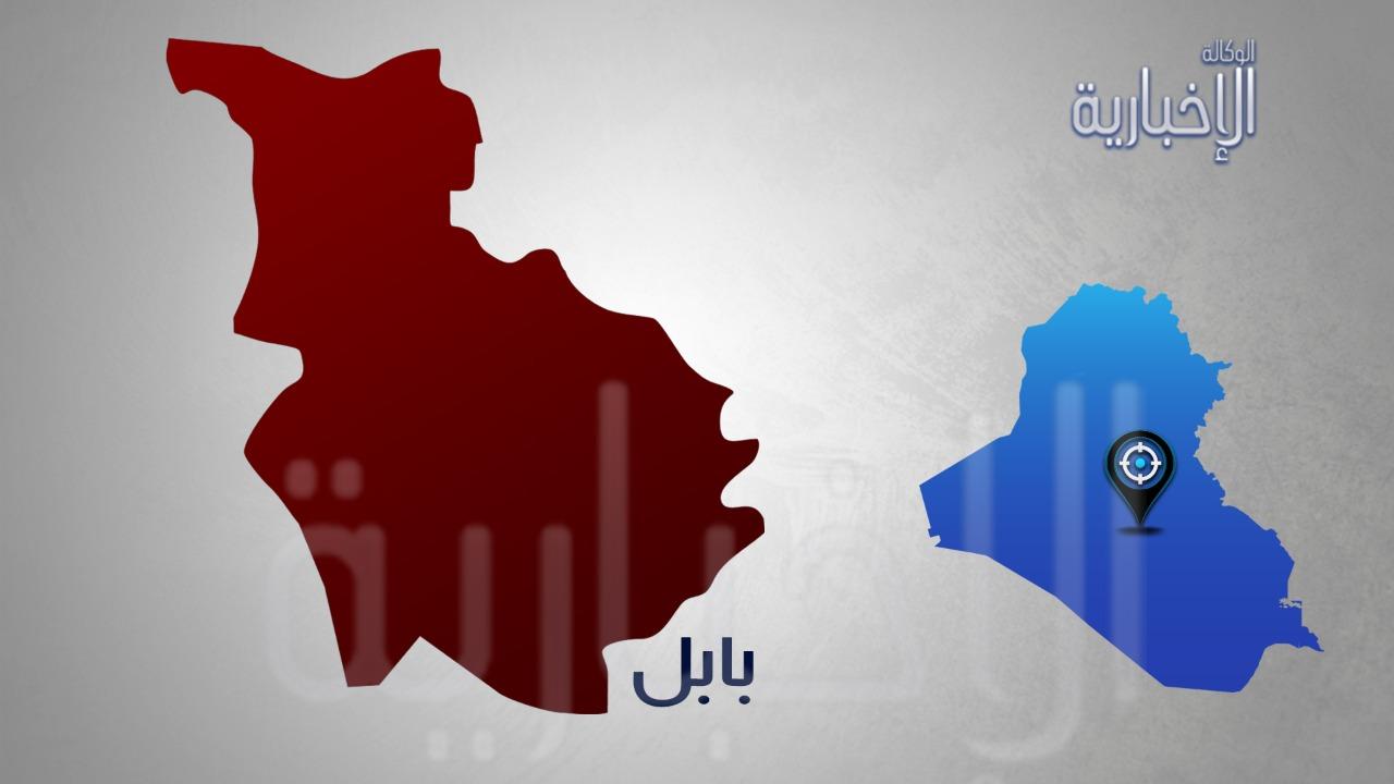 شرطة بابل: القبض على متهم ارتكب جريمة قتل في المحافظة