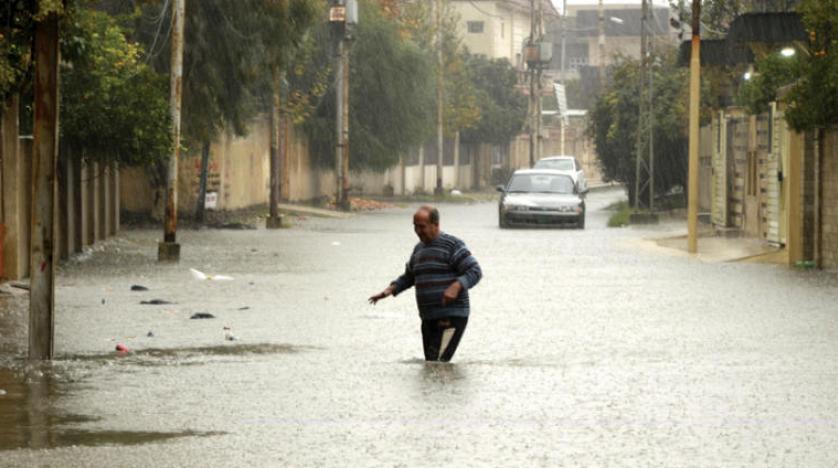 مسؤولون موصليون: السيول لم تودِ بحياة أي مواطن